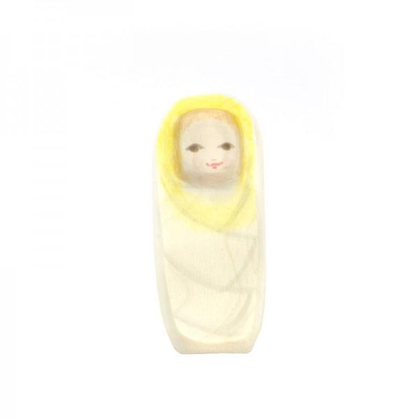Ostheimer Kind für Krippe II 42114