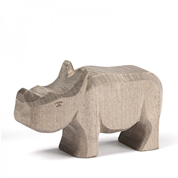 Ostheimer Nashorn klein II 21034