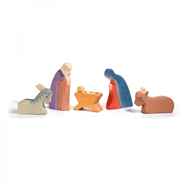 Ostheimer Heilige Familie 6-tlg. 4040