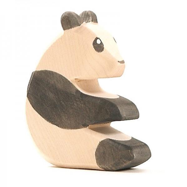 Ostheimer Panda sitzend 2192