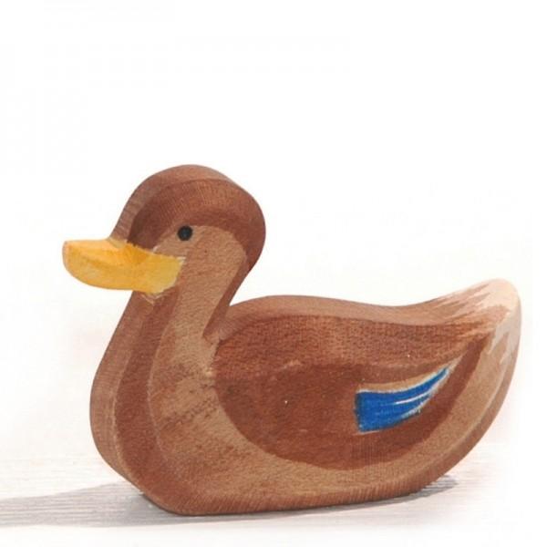 Ostheimer Ente schwimmend 13212