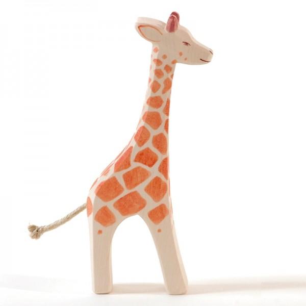 Ostheimer Giraffe groß stehend 21801