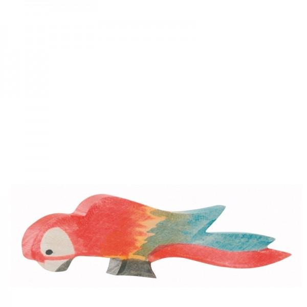Ostheimer Papagei bunt 21403