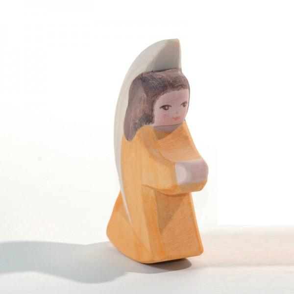 Ostheimer Schutzengelchen orange 42013