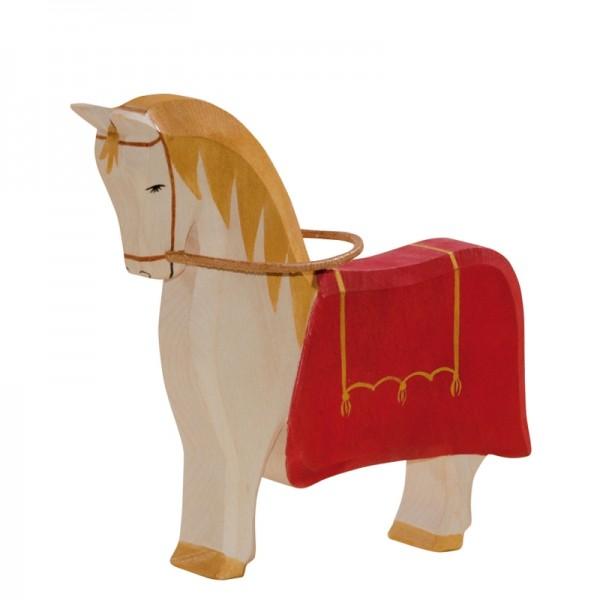 Ostheimer Pferd für St. Martin 37912