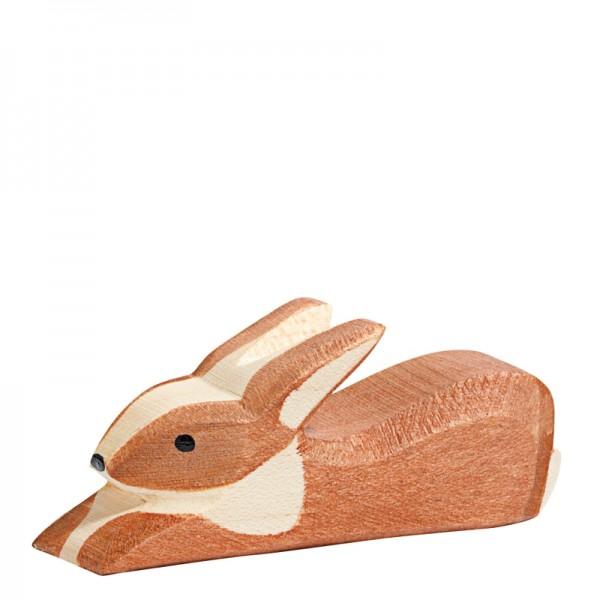 Ostheimer Hase liegend 15012